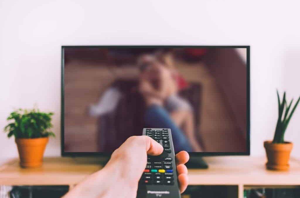 Porno jako terapie: Rozhovor s MUDr. Vrzáčkovou