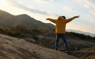 Od závislosti k osobnímu růstu
