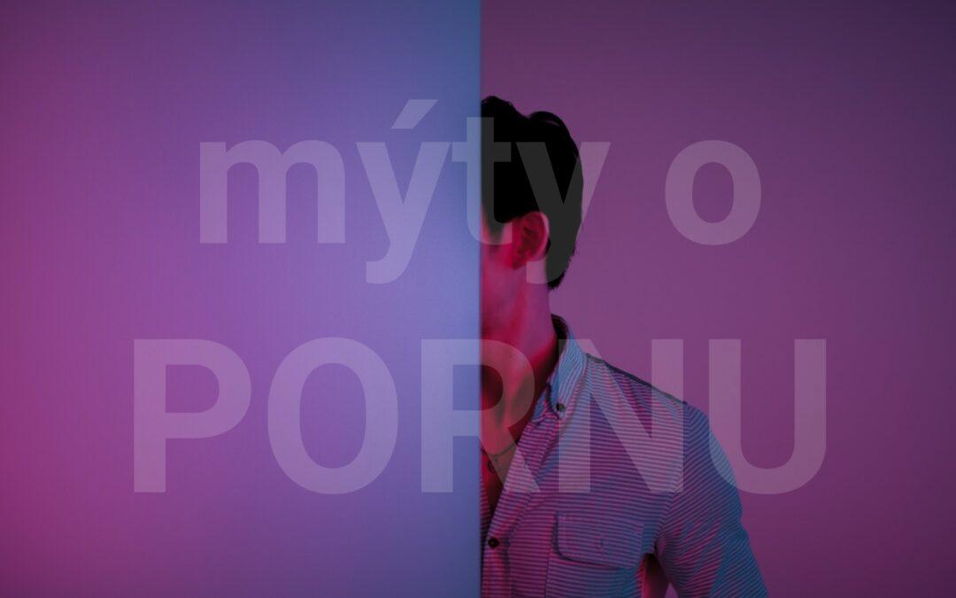 Mýty o pornu #6: Až si najdu sexuálního partnera, zbavím se závislosti na pornu