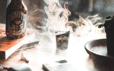 Čeho jsem se zbavoval dýl: Alkoholu, cigaret nebo porna?