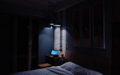 Bez porna jsem nedokázal ani usnout